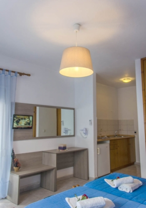 Gallery, Polykratis Rooms: Skiathos island apartments rooms town accommodation